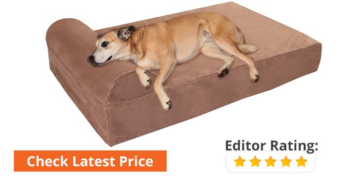 Best Rated Extra Large Dog Beds