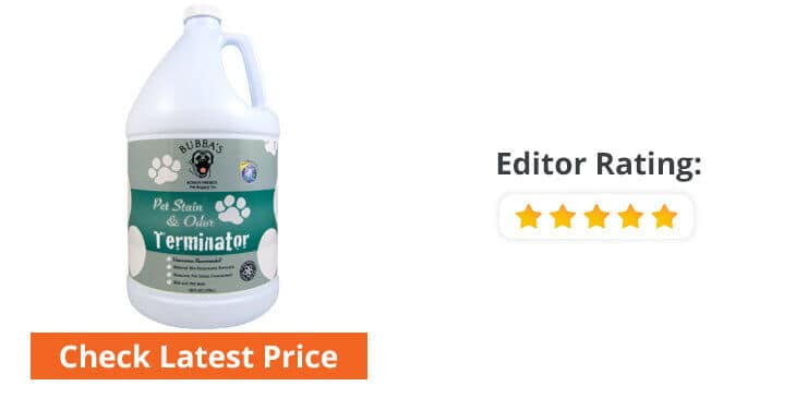 10 Best Dog Urine Removers 2020 Pet Odor Pee Amp Stain