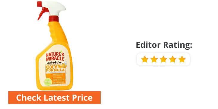 urine cleaner