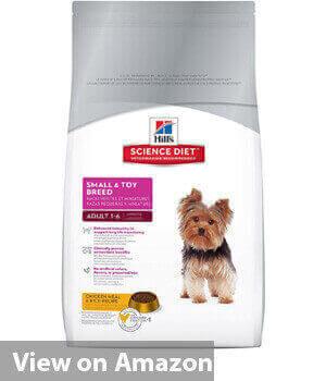 Low Sodium Dry Dog Food