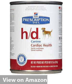Low Sodium Wet Dog Food