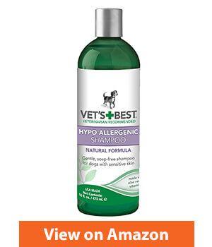 Hypo-Allergenic-Dog-Shampoo