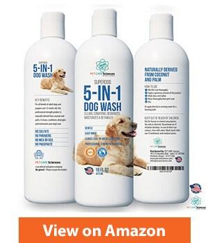 Professional-Grade-Dog-Shampoo-Puppy-Shampoo
