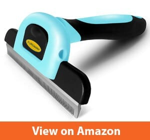 Dak Pets Deshedding brush