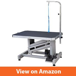 Best Value Professional Dog Grooming Table