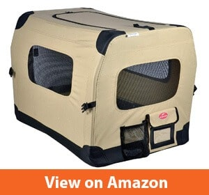 Best Travel Dog Crate