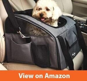 Pettom Pet Seat Carrier