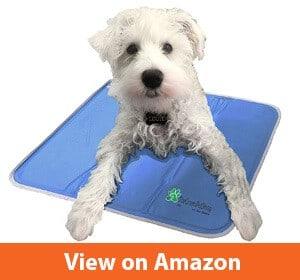The Green Pet Shop Dog Cooling Pad Medium