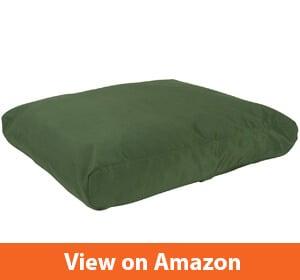 K9 Ballistics Original Tough Dog Bed - Ripstop Ballistic Fabric