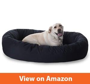 Majestic Pet Bagel Dog Bed