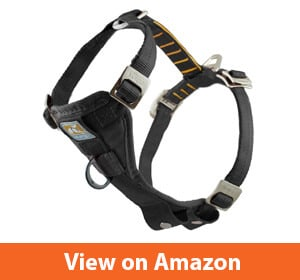 Kurgo Tru-Fit Crash Tested Dog Harness
