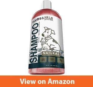 Dog Shampoo for Dry Itchy Skin